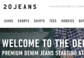 20Jeans Coupon Codes, Promo Codes Used to get more savings