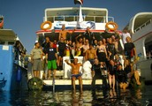 ANTHIAS DIVERS EN SHARM EL SHEIKH