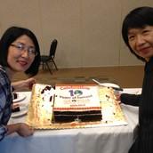 GaVS 10th Anniversary Celebrated