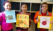 Fifth Grade Angel Tree Project