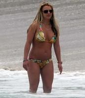 Mama ha quedado en bikini