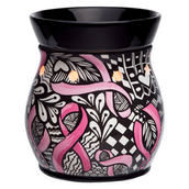 Dress up a room with a Scentsy warmer