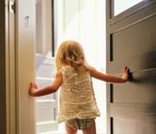 Open the Door of Creativity