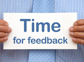 Are You Reading Feedback?