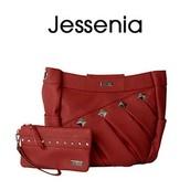 Jessenia for Demi and Jessenia Wristlet