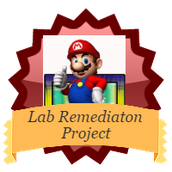 Lab Remediation Projects