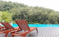 Resort Feel