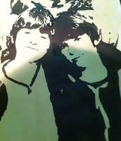 Max e Julian.