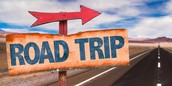 "Fourth Graders take a ""Road Trip"""