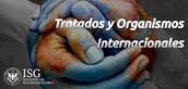 Es miembro de varias organizaciones internacionales: