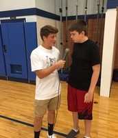 Picture Day interview with Jack