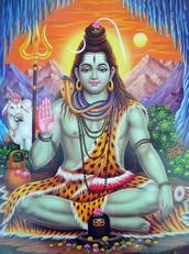 Shiva - The Destroyer