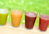 Detox along with Cleanse * A Simple 5-Day Body cleansing and Cleanse Plan