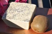 Jabón de Kiwi