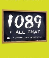 1089 + All That : A Jourey into Mathematics
