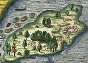 Roanoke  Island  Facts