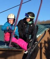 Mrs. Jackson's Second Grade Skiing!