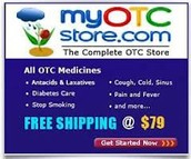 Enjoy Big Savings With myOTCstore Discount Code