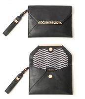 Avalon Clutch Bag