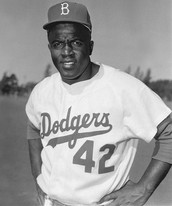 Jackie Robinson (Sequence)