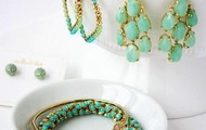 Gorgeous New Pieces for Spring!