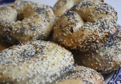 St. Louis Bread Company Bagels are Coming!  Place your order by September 15!
