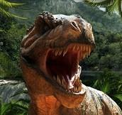 Review-A-Saurus Rex!