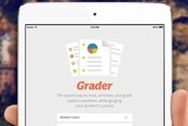 Blackboard Grader APP