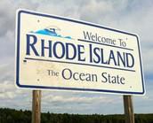 Rhode Island (symbols)