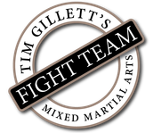 Gillett's Mixed Martial Arts, Tiverton