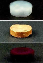 forms of the mineral