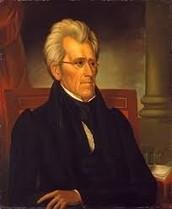 President  Jackson is no hero. He is a zero!