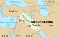 Mesopotamia today