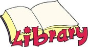 Library Closed for Kindergarten Screening