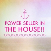 Power Seller (earning 30% commission when you sell over 2500PQV)