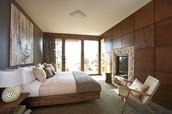 Super Bedrooms