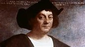 Who is Christopher Columbus really?