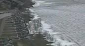 Ice Tsunami