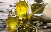 Finished Olive Oil