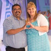 Jessica + Jerry Butanda - Origami Owl Independent Designers and Mentors