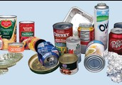 Common Metal Products
