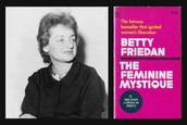 Betty Friedan and Phyllis Schlafly