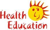 Health - Body Safety