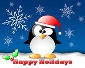Fun Christmas time!!!