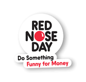 Red Nose Day: Friday 13 March