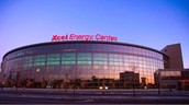 Excel Energy Center