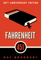 Reading Schedule for Fahrenheit 451