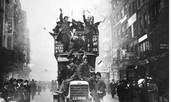 End of War - November 11, 1918