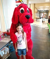 Clifford and Clara