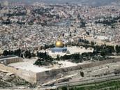 Islam Holy City.